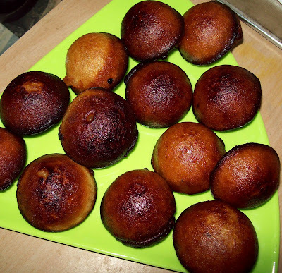 Vella Appam(sweet appam)