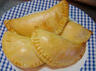 Pastel de guaraná