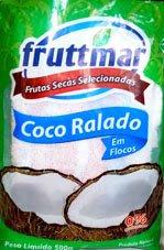 Bolo de Côco - Receita