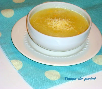 vichyssoise sopa fria