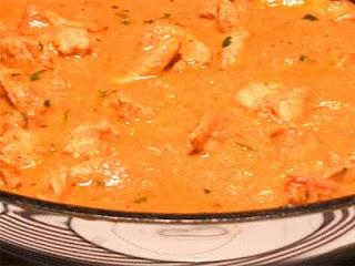 Butter Chicken, Murgh Makhani