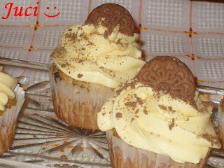 Kekszes muffin