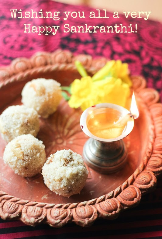 Top 25 Sankranthi | Pongal Recipes + How to make Indian Coconut and Rava Laddu | Sooji Ka Ladoo | Step by Step Recipe