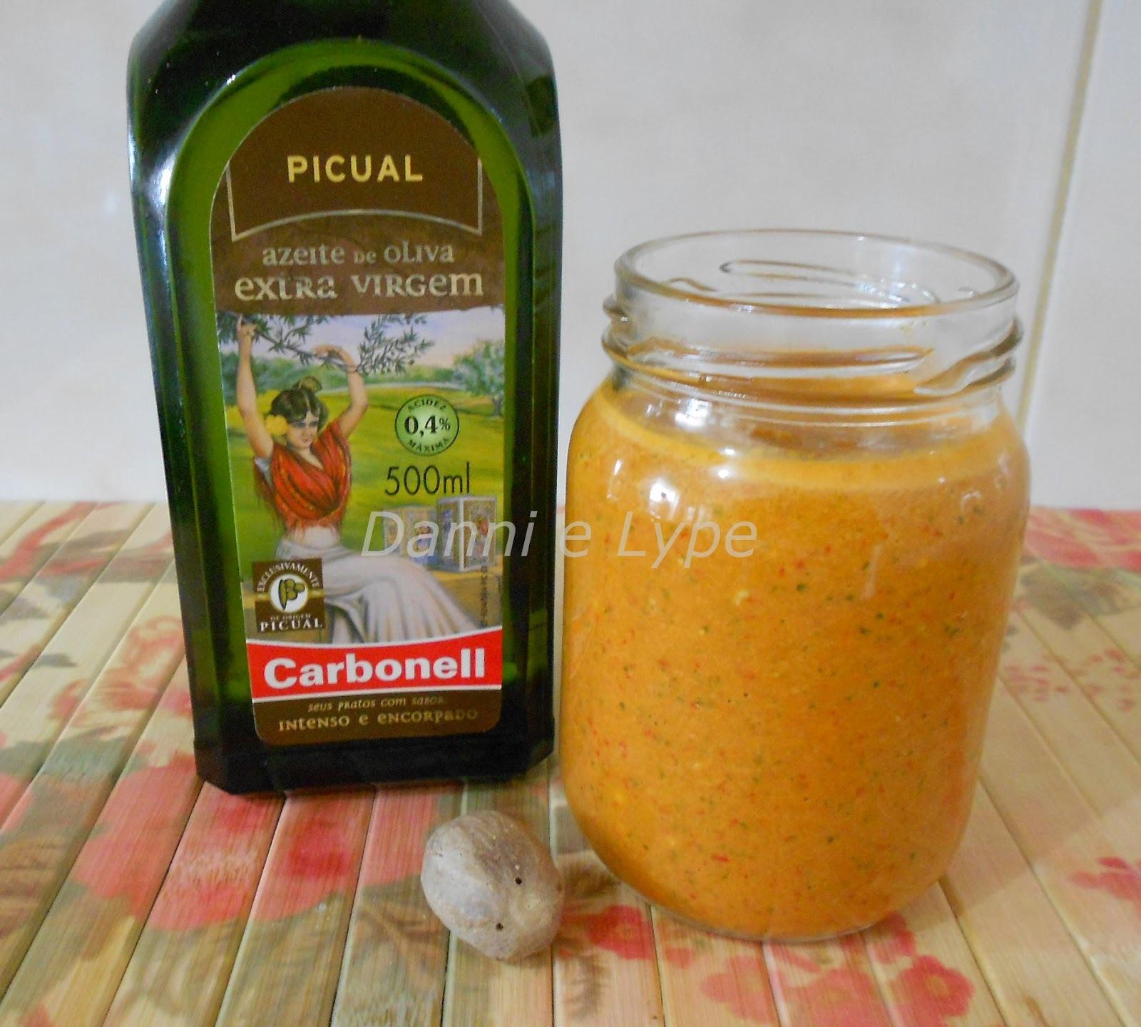 pimenta malagueta em conserva