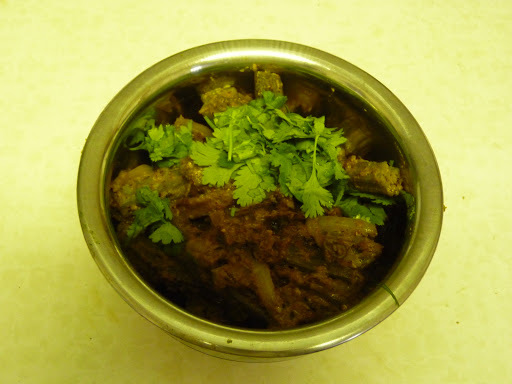 of sindhi rasoi in hindi