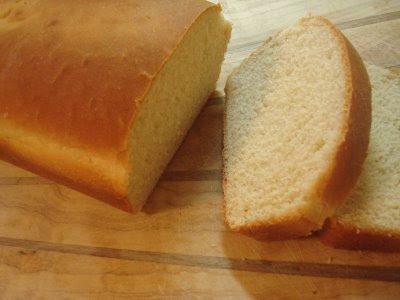 Pão de Forma Sem Glúten e Sem Leite (sem caseína)