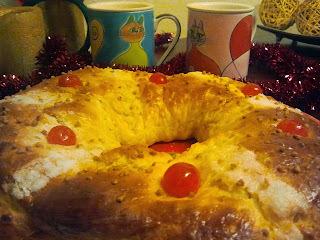 Roscón de Reyes Casero ¿Cómo se hace?