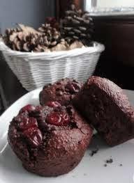 kakaós paleo muffin