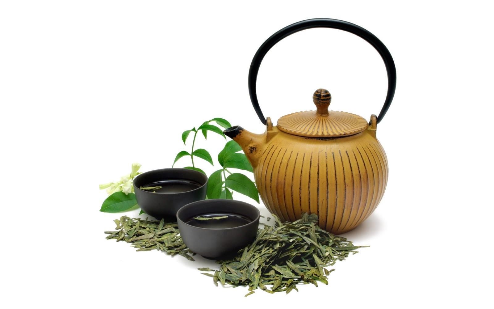 Chá - História, Tipos e Diferenças