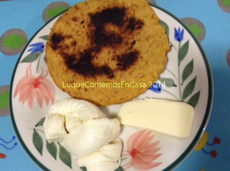 de dulce de platano maduro venezolano