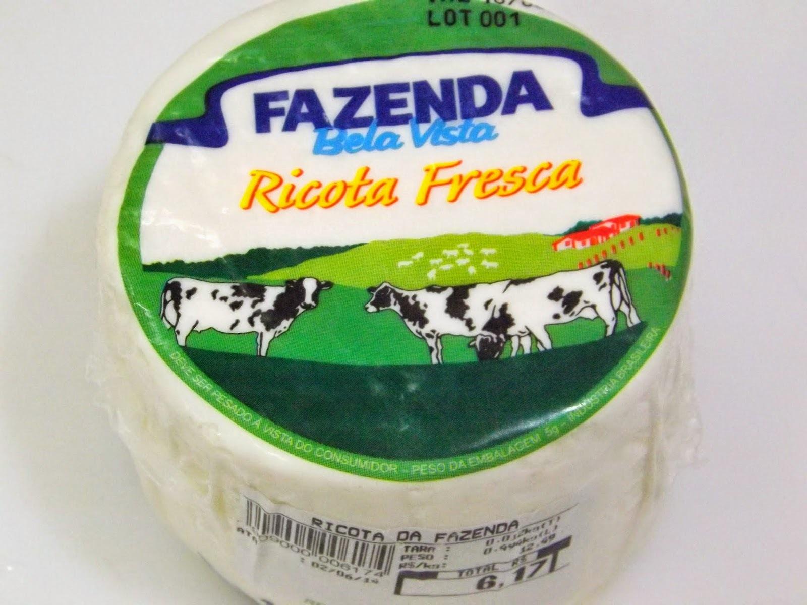 TORTA DE RICOTA COM FRUTAS CRISTALISADAS ( PASTIERA DI GRANO)