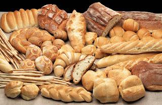 Η αλήθεια για το ψωμί.