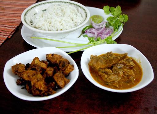 Kodi Vepudu | Andhra Style Chicken Fry