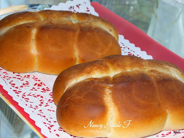 Pão sovado 4
