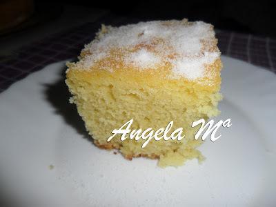 culinaria bolo de laranja com calda de laranja e leite condensado