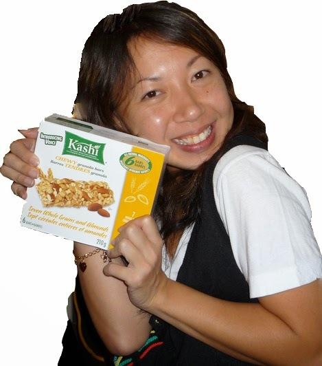 Barritas de cereales: comida basura disfrazada