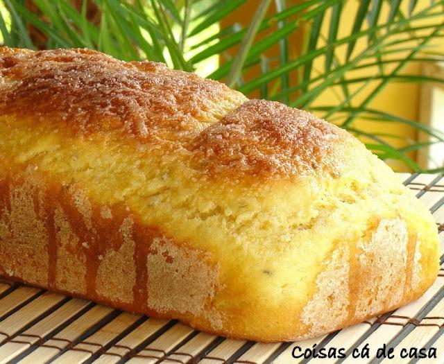 pão de fuba caseiro sem gluten