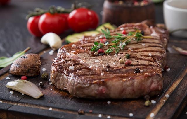 10 tips imprescindibles para cocinar carne