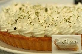 torta de limão facil com farinha
