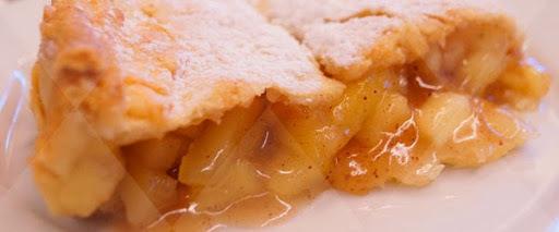 da torta de maçã da vovó donald