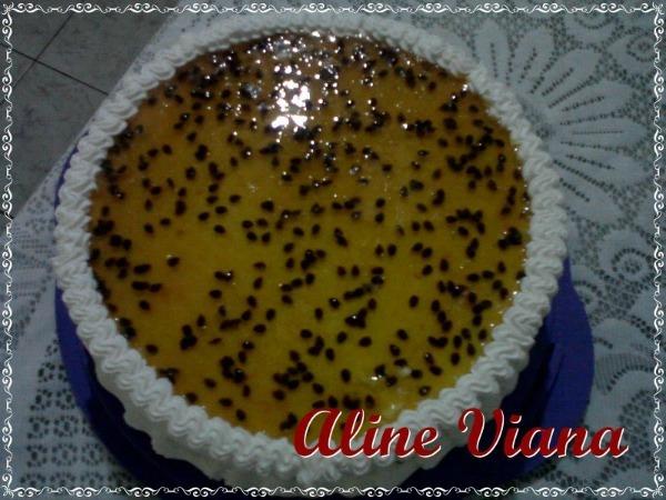 molhar bolo com guarana antartica