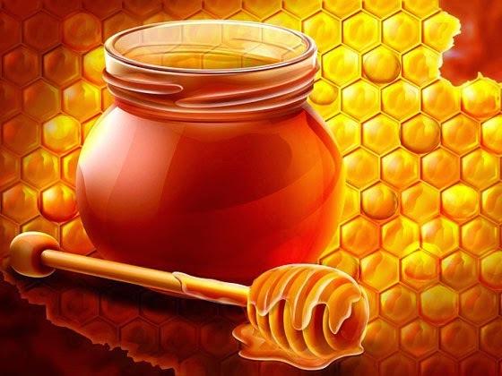 Το μέλι και οι ποικιλίες του