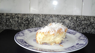 tudo gostoso bolo toalha felpuda com mistura para bolo