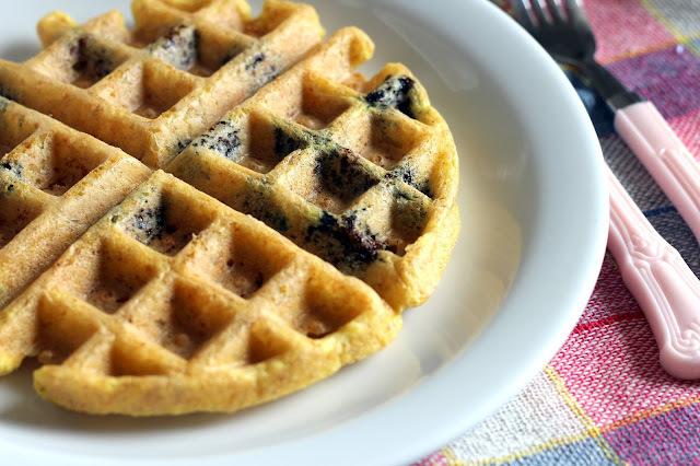 Mistura para waffle ou panqueca #lowcarb