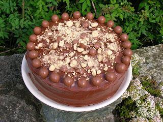 horlicks chocolate