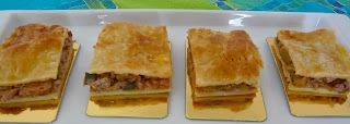 TORTA DE CARNE