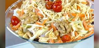 como fazer salpicao de frango com cenoura cozida