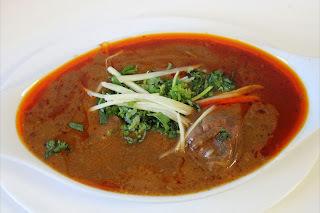 Delhi Nihari recipe