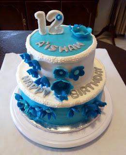 tortas de cumpleaños de maru botana