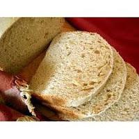 Pão de Iogurte e Baunilha