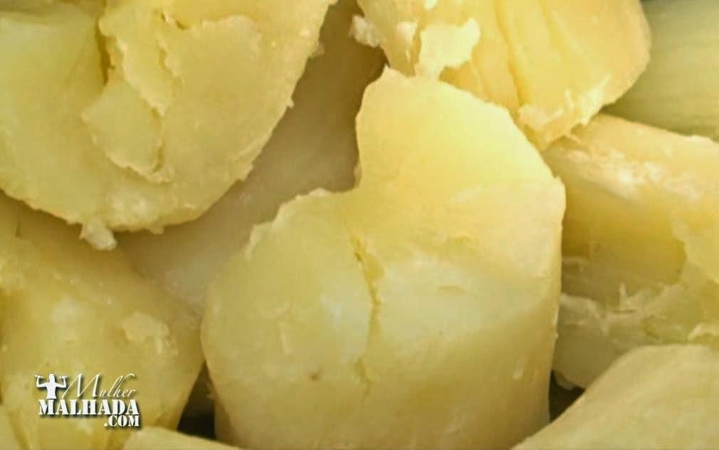 12 Benefícios da Mandioca