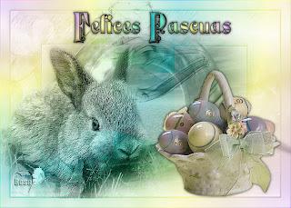 La tradición de los huevos de Pascua entre los alemanes del Volga