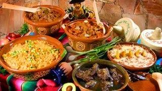 UNAM Busca Alimentos Tradicionales Funcionales.