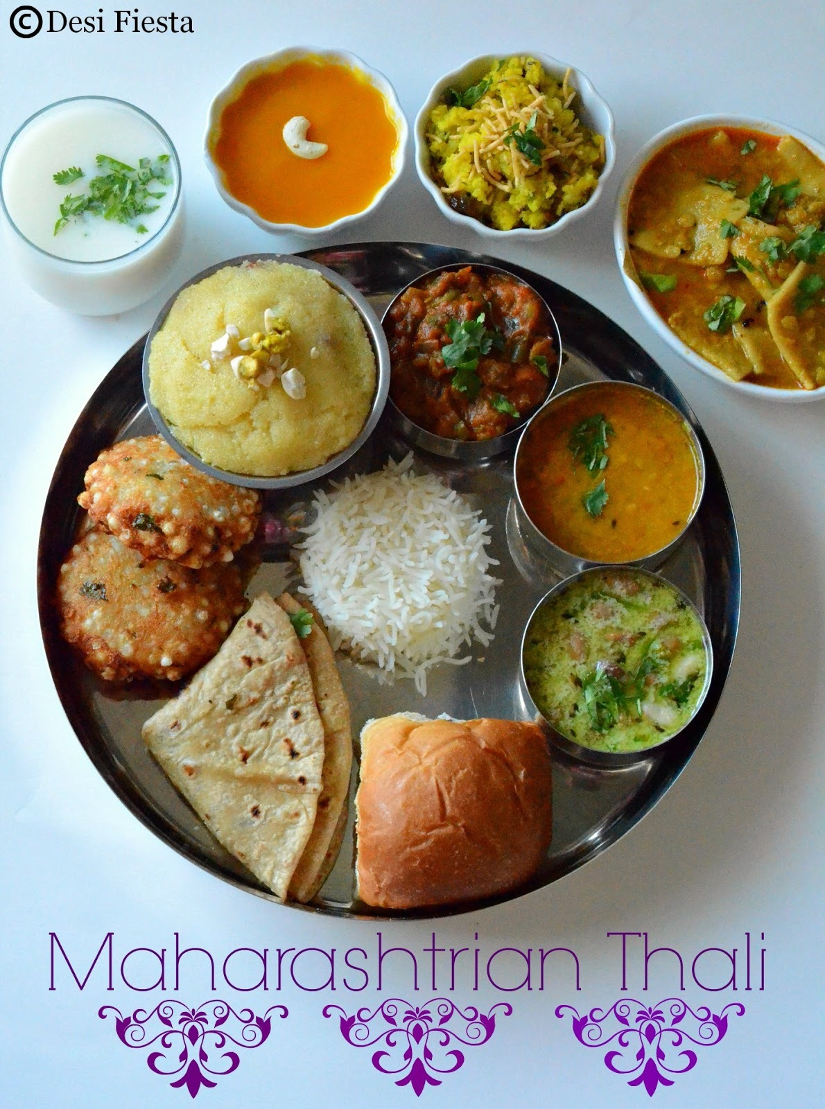 gravy vegetarian in marathi