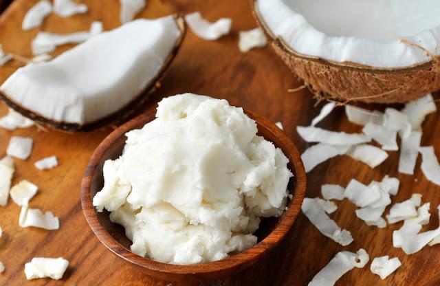 Βούτυρο καρύδας (Raw Coconut Butter)