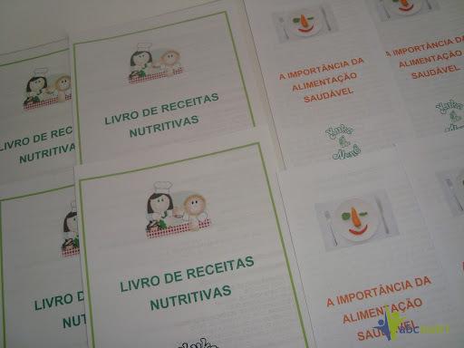 Palestra Nutrição Infantil