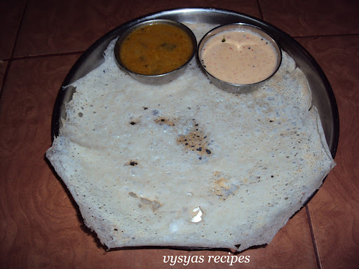 Simple dosa in hindi