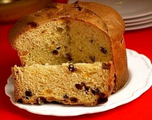 Como hacer Pan dulce con frutas abrillantadas