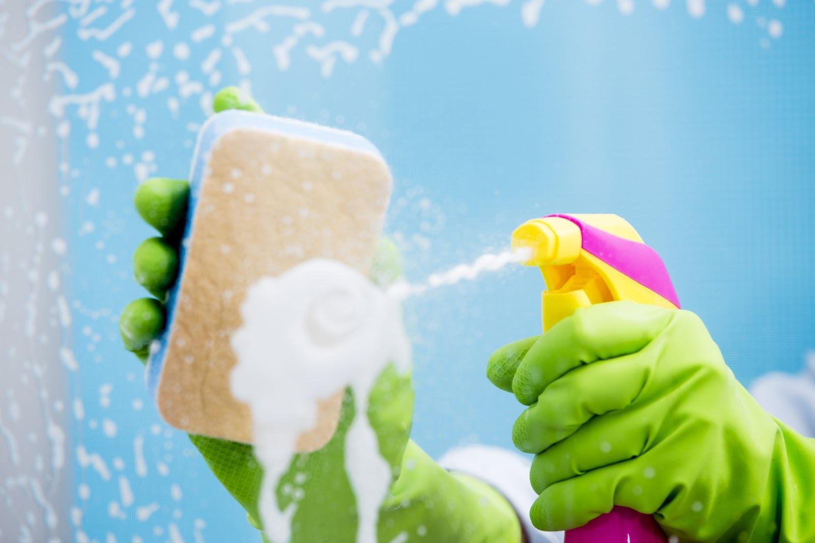 Cómo limpiar los cristales de tu hogar