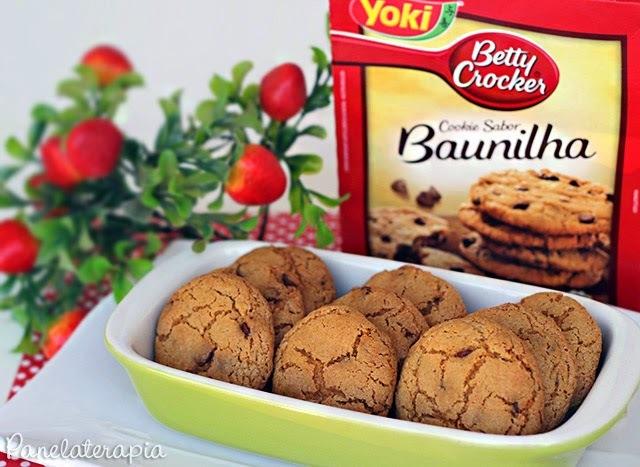 Cookies Yoki Betty Crocker
