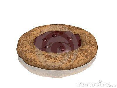 Torta de jalea