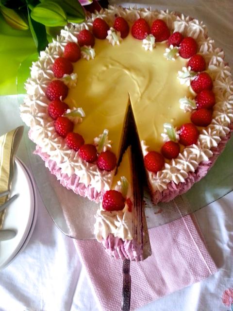 Rodendanska torta