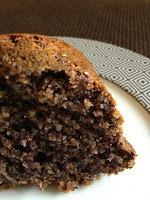 Becherkuchen mit Mohn (oder Schoko)