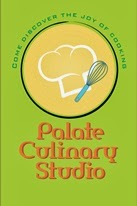 Live Cooking, Wine to celebrate and lovely people @ Palate Culinary Studio