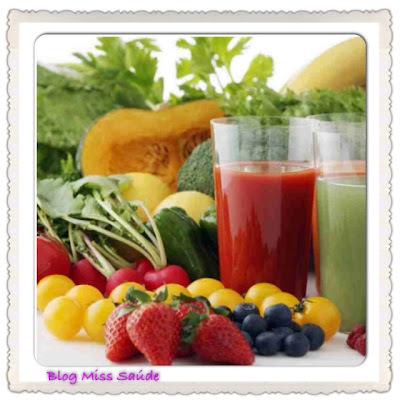 Dieta Detox: a dieta da desintoxicação