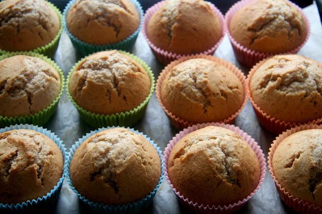 Cupcakes - minitortičkové variácie